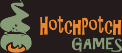 Hotch Potch Games